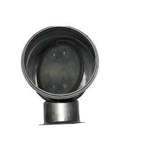 Absperrklappe 355mm