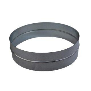 Verbindungsstück / Nippel 80mm