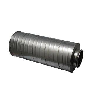 Rohrschalldämpfer 200mm / 60cm lang