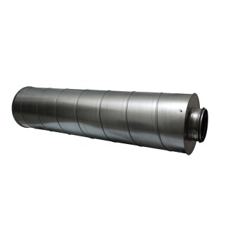 Rohrschalldämpfer 400mm / 90cm lang