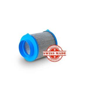 Carbon Active Aktivkohlefilter Homeline 200cbm / 125mm