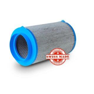 Carbon Active Aktivkohlefilter Homeline 800cbm / 200mm