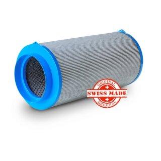 Carbon Active Aktivkohlefilter Homeline 1000cbm / 200mm