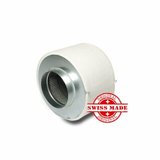 Carbon Active Aktivkohlefilter Professional Line 1000cbm / 250mm