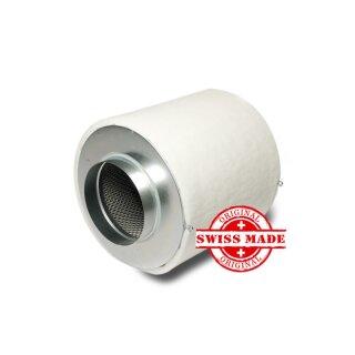Carbon Active Aktivkohlefilter Professional Line 1500cbm / 250mm