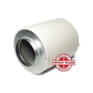 Carbon Active Aktivkohlefilter Professional Line 3000cbm / 315mm