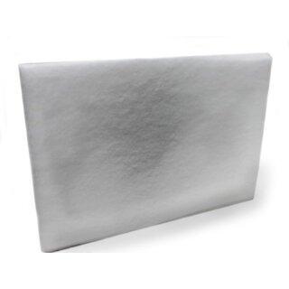 Ersatzfiltervlies für Carbon Active Aktivkohlefilter Homeline 1000cbm / 250mm