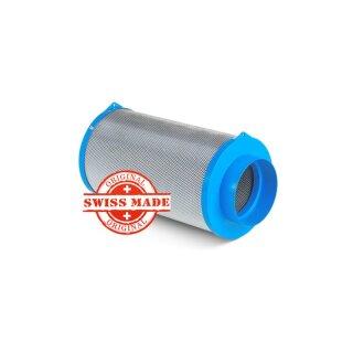 Carbon Active Aktivkohlefilter Granulate 400cbm / 125mm