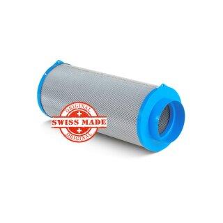 Carbon Active Aktivkohlefilter Granulate 500cbm / 125mm