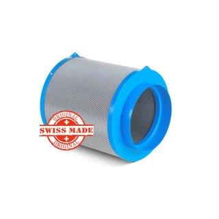 Carbon Active Aktivkohlefilter Granulate 500cbm / 200mm