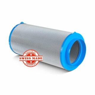 Carbon Active Aktivkohlefilter Granulate 1000cbm / 200mm