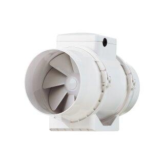 Vents TT 125mm (240 / 320cbm) Turbo