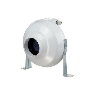 Vents Rohrventilator 100mm / 250cbm (VK 100)