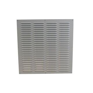 Metallgitter MVM 400x400mm (weiß)