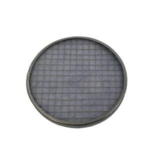 Ersatzfilter für Kanalluftfilter ECO 160mm