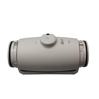 S & P TD 800 / 200 Silent 3V