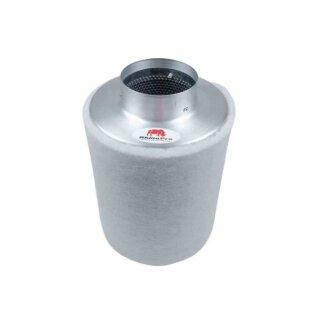 Rhino Pro Aktivkohlefilter 1800cbm / 200mm