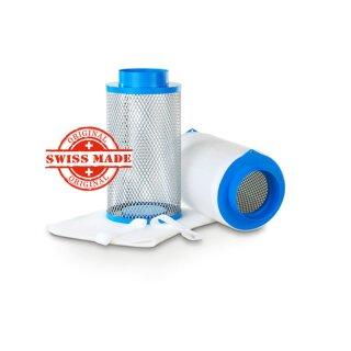 Carbon Active Intake Pollen Filter 200mm