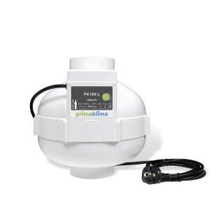 Prima Klima Rohrventilator 280cbm / 100mm