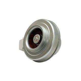 Systemair K 160 EC (616cbm)