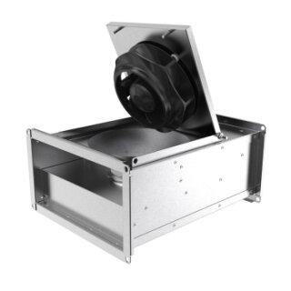 Systemair Kanalventilator RS 50-25 EC (2498cbm / 230V)