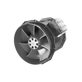 Systemair Rohrventilator PrioAir 250E2 (2038cbm / 250mm)