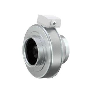 Systemair Rohrventilator K 125XL Sileo (359cbm / 125mm)