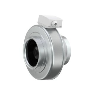 Systemair Rohrventilator K 160XL Sileo (749cbm / 160mm)