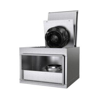 Systemair Kanalventilator RS (Isoliert) 60-35 EC (4388cbm / 230V)