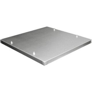 Systemair Wetterschutzdach WSD-MUB 100 (1060x1060mm)