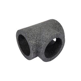 Isolierung für T-Stück PVC 100 mm