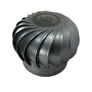 Lüftungshaube 100 mm für Kamine und Luftschächte