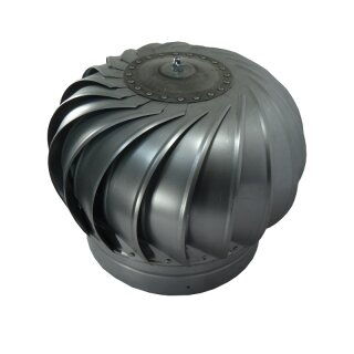 Lüftungshaube 125 mm für Kamine und Luftschächte