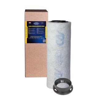 Can Original Aktivkohlefilter (CAN2600PL) 150cbm / 125mm