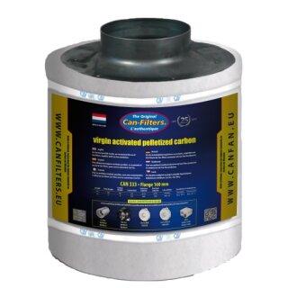 Can Original Aktivkohlefilter (CAN333BFT) 350cbm / 160mm