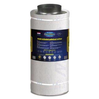 Can Original Aktivkohlefilter (CAN375BFT) 1000cbm / 250mm