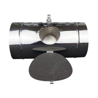 Ona Air Filter Blockhalter für Lüftungsrohr 150mm