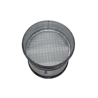 Kanalluftfilter PRO 400mm