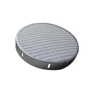Ersatzfilter für Kanalluftfilter PRO 250mm