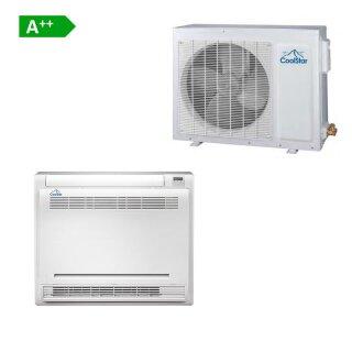 Coolstar Truhengerät Inverter CoolStar 0.6 – 4.4 kW