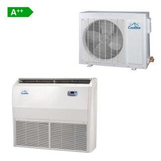 Coolstar Deckenunterbau Inverter 2,9 – 12,0 kW