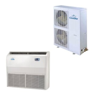 Coolstar Deckenunterbau Inverter 4,1 – 16,4 kW