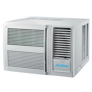 Airklima Fenster Klimagerät 0,5 – 4,3 kW