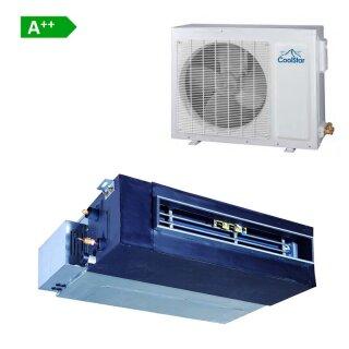 Coolstar Kanaleinbaugerät Inverter 0,6 – 4,4 kW