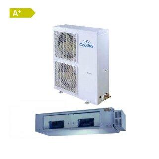 Coolstar Kanaleinbaugerät Inverter 4,0 – 16,4 kW