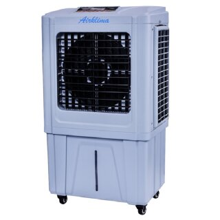 Airklima mobiles Klimagerät Luftkühler für 50 m²