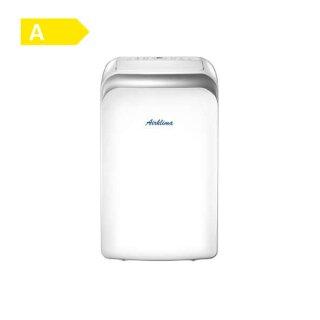 Airklima mobile Klimaanlage Wärmepumpe