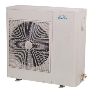 Coolstar Multi VRF D.C. Inverter Aussengerät 8 kW
