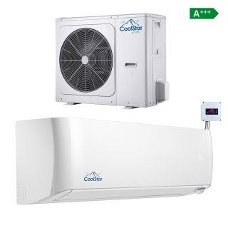 Coolstar Weinkeller-klimaanlage 1,1 - 4,8 kW