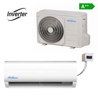 Airklima Weinkeller Klimagerät 0,9 – 3,4 kW